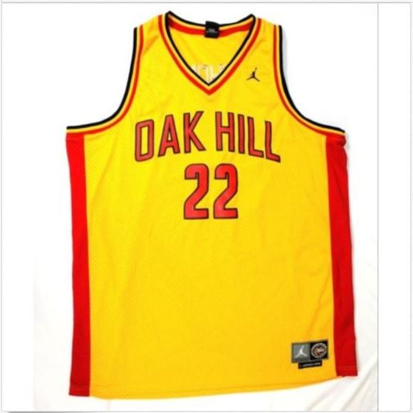 a5f12f9f825 Jordan Other - Carmelo Anthony Oak Hill Jersey  22 Jordan 2002